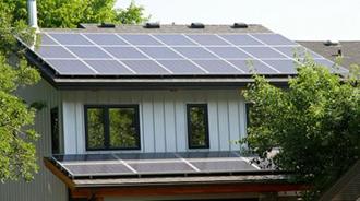 خانه های خورشیدی - آرشیو