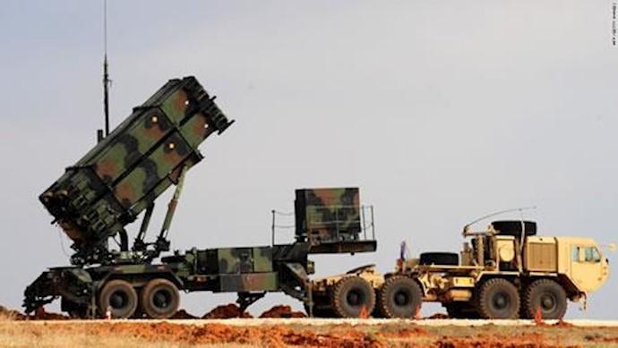 فروش سلاح پیشرفته آمریکایی به كشورهاى خليج فارس