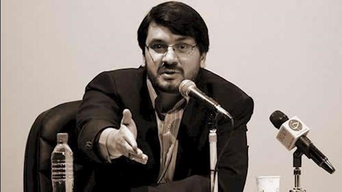 مهرداد بذرپاش عضو سابق مجلس ارتجاع