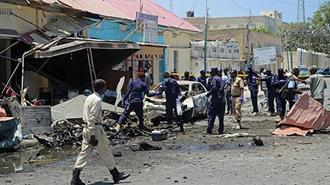 انفجار در سومالی و کشته شدن 13نفر