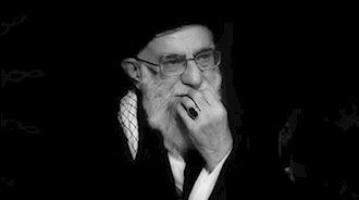 خامنهای  ولي فقيه ارتجاع