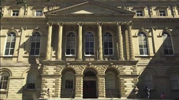 دادگاه انتاریو کانادا