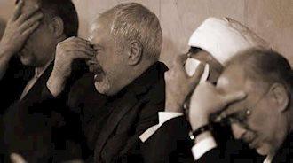 وضعیت رژیم آخوندی با پایان سیاست استمالت