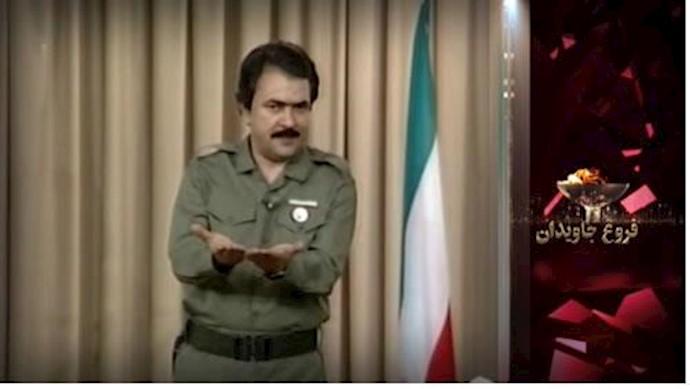 مسعود رجوي در نشست توجیهی عملیات فروغ جاویدان