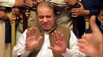 نواز شریف نخستوزیر پاکستان