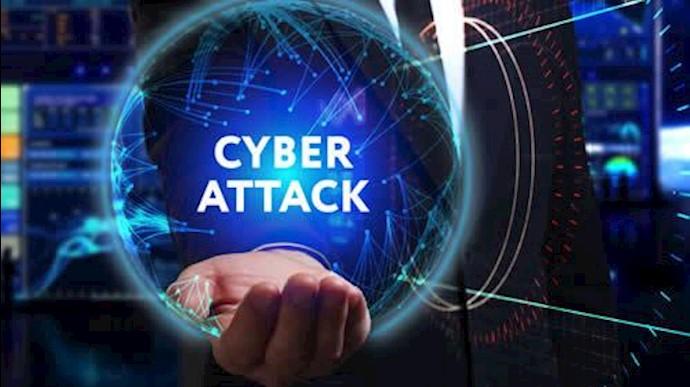 حمله سایبری در ابعاد جهانی