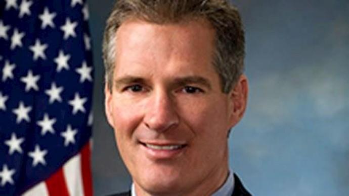 سناتور براون
