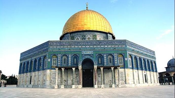 مسجد الاقصی