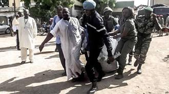 کشته شدن 4نفر در حمله یک کودک انتحاری در کامرون