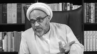 حاکم شرع استان خوزستان در زمان قتلعام 67 آخوند دژخیم احمد شاهرودی