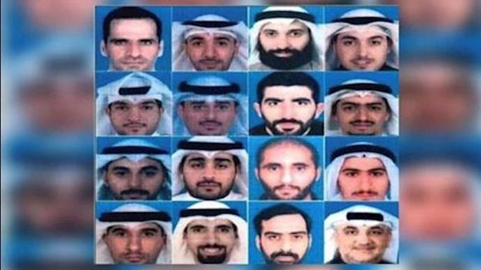 دستگیری ۱۲تن از اعضای هسته تروریستی عبدلی