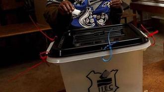 انتخابات ریاستجمهوری کنیا