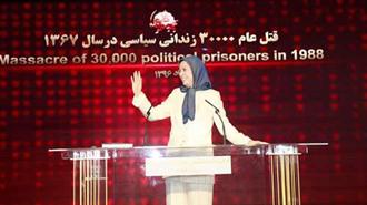 گردهمایی در اشرف ۳، مراسم بیست ونهمین سالگرد قتلعام67