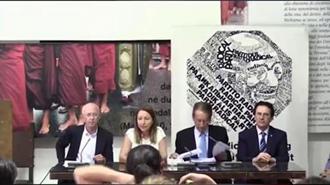 کنفرانس در حمایت از جنبش دادخواهی شهیدان قتلعام 67