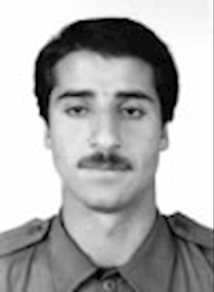 Mahmoud Faraji