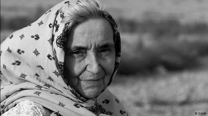 پزشک زن آلمانی که ۶۰سال در خدمت بیماران جذامی بود