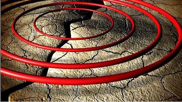زلزله در ایران
