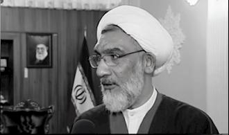 آخوند مصطفی پورمحمدی