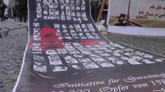 جنبش دادخواهی قتل عام 67 و محاکمه خامنهای و دیگرمسئولان قتل عام 30000 زندانی سیاسی