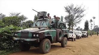 پاکسازی نژادی در جمهوری دموکراتیک کنگو