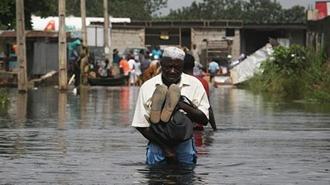 مرگ 41نفر و بیخانمانی 66هزار نفر در نیجر