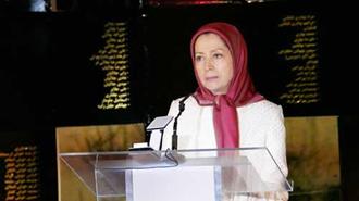 مریم رجوی؛ گرامیداشت قهرمانان قتلعام سال ۶۷