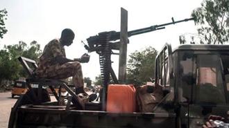 نیروهای نظامی نیجریه