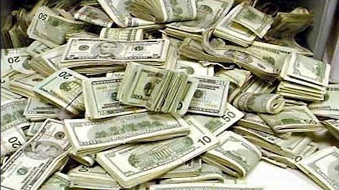 مسدود کردن پولهای ایرانیان در بانکهای بعضی کشورها