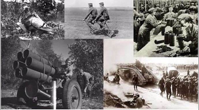 جنگ جهانی اول؛ بهانهها، واقعیتها و تغییر جهان