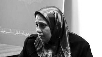 پروانه سلحشوری عضو مجلس ارتجاع