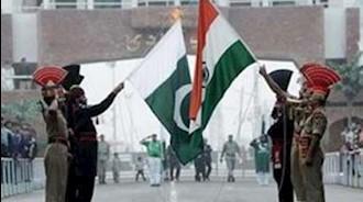پاکستان هفتادمین سالگرد استقلال خود را جشن گرفت