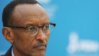 پل کاگامه، رئیسجمهوری روآندا
