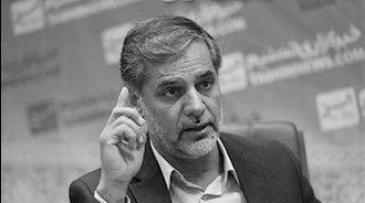 نقویحسینی سخنگوی کمیسیون امنیت مجلس ارتجاع