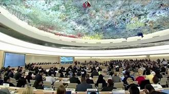 اجلاس شورای حقوقبشر