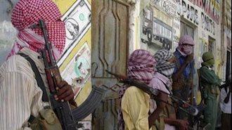 نیروهای وابسته به القاعده در سومالی