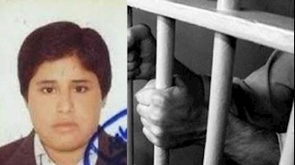 زندانی سیاسی صابر ملک رئیسی