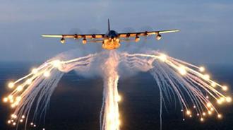 پایان مانورهای هوایی مصر و عربستان سعودی