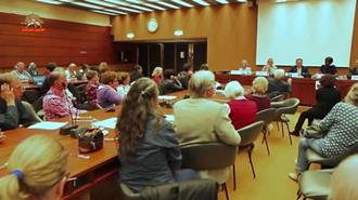 کنفرانس وضعیت حقوقبشر در ایران