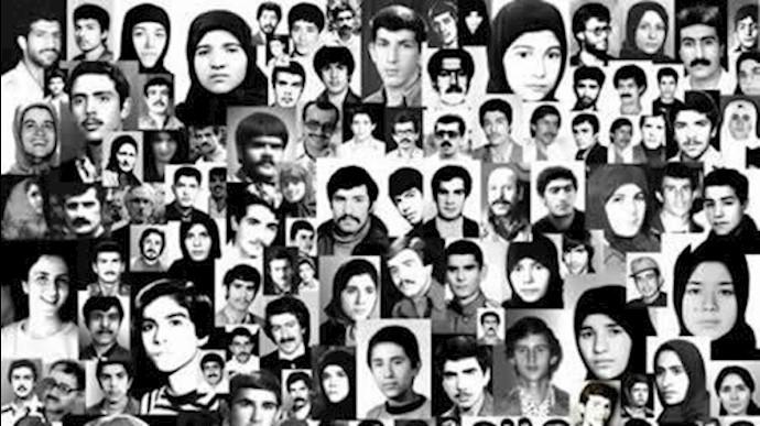 جنبش دادخواهی مردم ایران