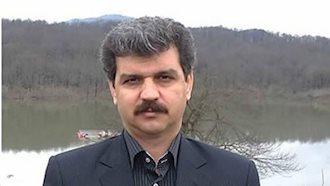 رضا شهابی، عضو هیأت مدیره سندیکای کارگران شرکت واحد اتوبوسرانی تهران و حومه