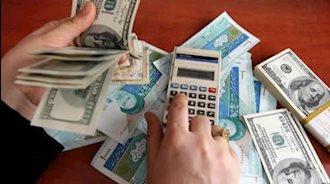 بالا رفتن قیمت دلار در بازار تهران