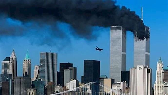 نقش رژیم آخوندی در حملات 11سپتامبر برملا میشود
