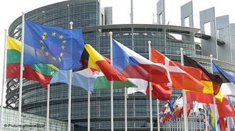 اجلاس گروه دوستان ایران آزاد در پارلمان اروپا