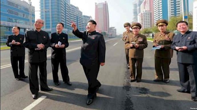 خلع سلاح هستهای اولویت نخست آمریکا در شبه جریره کره است
