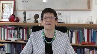 ریتا زوسموث
