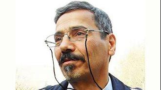 وکیل زندانی عبدالفتاح سلطانی