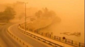 گرد و غبار و تعطیلي مدارس