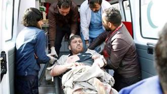 عملیات انحاری در کابل