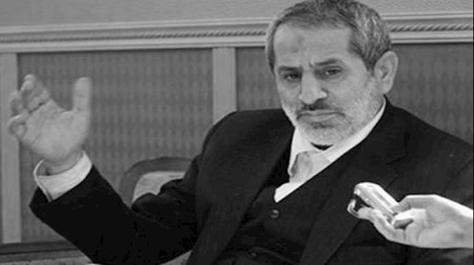 دادستان جنایتکار رژیم در تهران