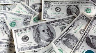 خرید و  فروش دلار در بازار